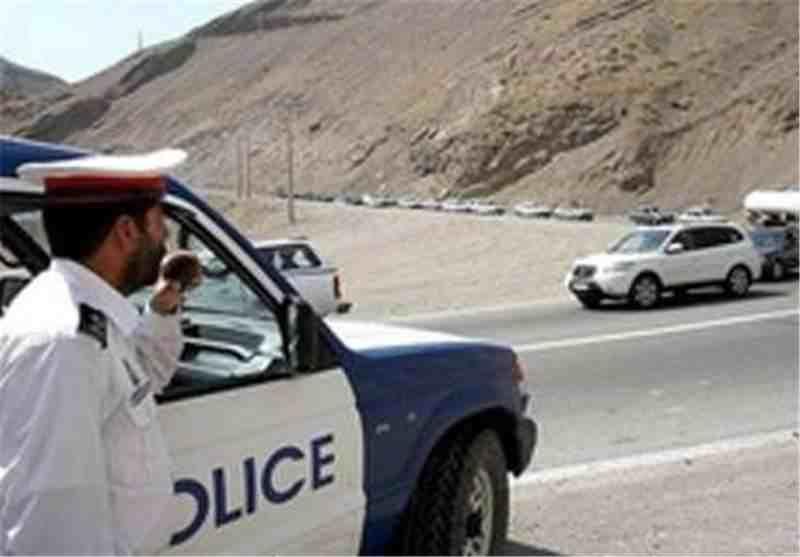 محدودیتهای ترافیکی اربعین در محورهای مواصلاتی لرستان اعلام شد