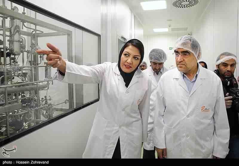 صادرات داروی ایرانی سه برابر شد