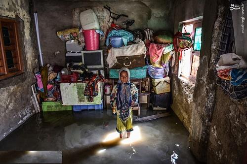 سیستان و بلوچستان در پساسیلاب مسؤولان کشور فعلا در خواب زمستان