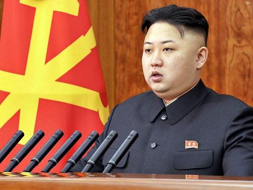 رهبر کره شمالی آمریکا را به خاکستر تبدیل میکنیم