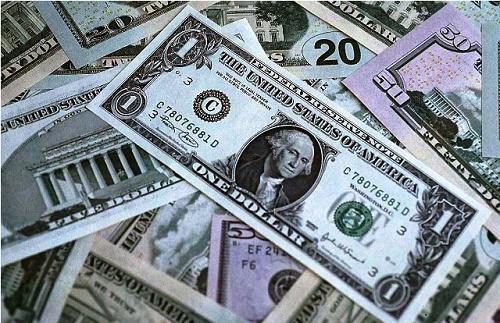 دلار سقوط کرد، قیمت نفت و پول کره جنوبی نیز کاهش یافت