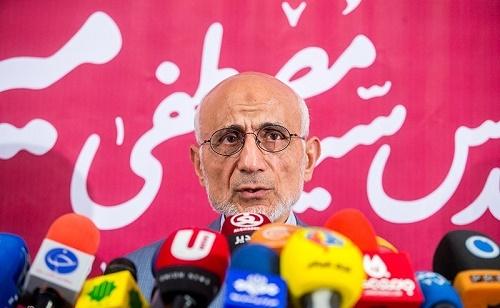 حزب مؤتلفه با انصراف « میرسلیم» از کاندیداتوری در انتخابات و حمایت از «رئیسی» موافقت کرد