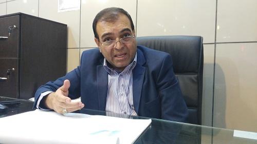پورآزادی یکی دیگر از کاندیداهای پنجمین دوره انتخابات شورای شاهینشهر طی بیانهای انصراف داد
