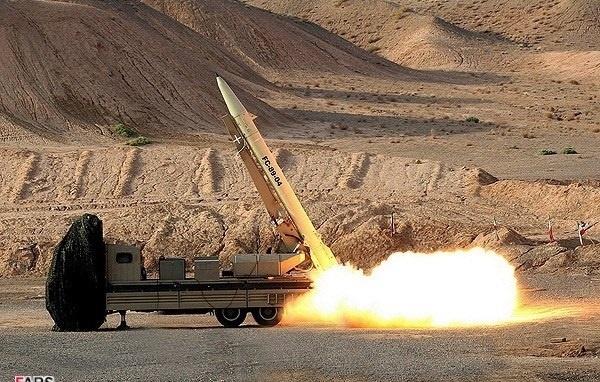 سپاه پاسخ ترقهبازیهای داعش، اسرائیلی و سعودی صفت را داد/ حمله موشکی به تروریستها جواب تحریمهای سنای آمریکا علیه ایران بود