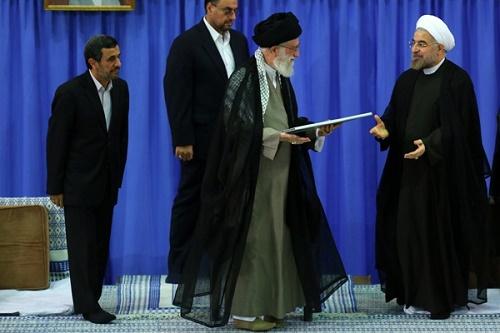 پایتخت ایران روز شنبه ۱۴ مرداد به دلیل تحلیف ریاستجمهوری تعطیل است