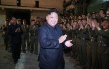 کل خاک آمریکا در تیررس موشکهای بالستیک قارهپیمای کره شمالی قرار گرفت