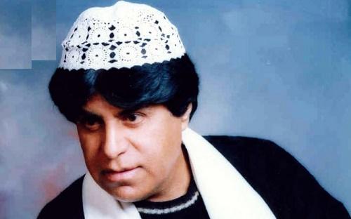 محمود جهان خواننده موسیقی نواحی با جهان خداحافظی کرد
