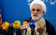 حصر سران فتنه ۸۸  بر اساس مصوبه شورای عالی امنیت ملی ادامه داد