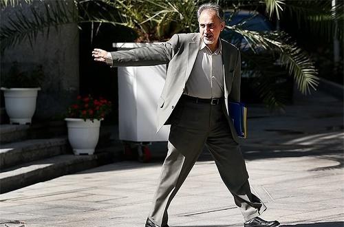 سکان هدایت شهرداری تهران بعد از قالیباف به نجفی ۶۶ ساله میرسد