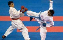 شاهینشهر اصفهان میزبان اولین دوره مسابقات قهرمان کشوری کاراته سبک شیتوریو شد