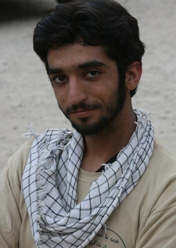 «محسن حججی» بسیجی نجفآبادی که در سوریه به آرزوی شهادت رسید