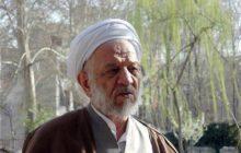 مرحوم حجت السلام مروارید از یاوران صادق امام(ره) راحل در نخستین سالهای مبارزات بود