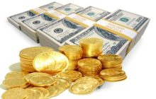 قیمت روز طلا، سکه، نفت و ارز