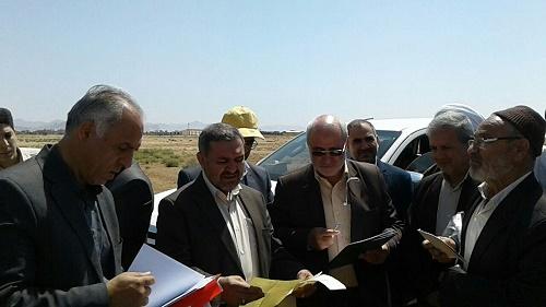 صبح امروز مشکلات حوزه کشاورزی برخوار، شاهینشهر و میمه با حضور معاون وزیر جهاد کشاورزی مورد بررسی قرار گرفت