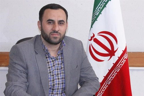 اسماعیلزاده رئیس آموزشوپرورش شهرستان شاهینشهر و میمه شد