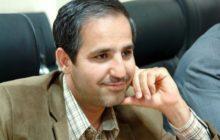 ابراهیمی ناغانی رئیس جدید شورای اسلامی شهر شاهینشهر شد