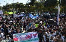 هفته بسیج دانشآموزی با شعار«دانشآموز انقلابی، مدرسه انقلابی»در برخوار برگزار میشود