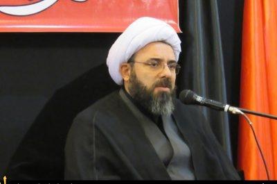 خداوند گناهکاران و افراد سرکش را فوراً مجازات نمیکند/ رفع مشکلات فولادشهر اصفهان در گرو همگرایی و وحدت است
