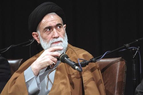 جمعیت ۵ میلیون نفری اصفهان در حوزه تأمین آب مظلوم واقع شدهاند/برجام با اروپاییهایی که مستعمره آمریکا و اسرائیل هستند آرزوهای کشور را برآورده نخواهد کرد