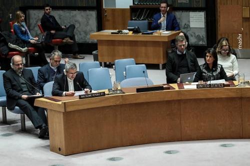 چند نکته درباره جلسه دیشب شورای امنیت با محوریت ایران