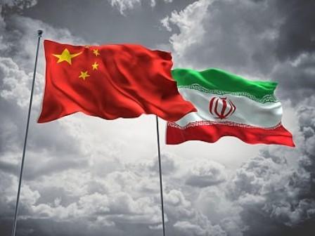 ساز ناکوک چینیها برای تجارت با ایران