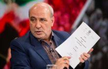 دفتر رییسجمهوری ادعای حاجیدلیگانی را تکذیب کرد