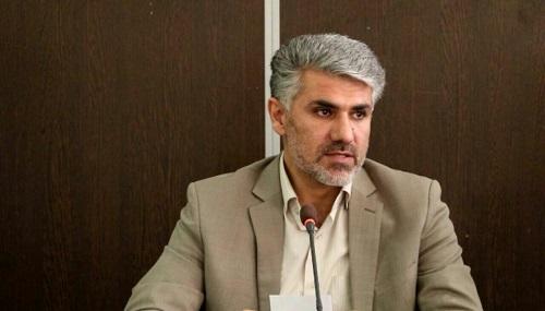 تاجمیری سکاندار اداره کل بازرسی، مدیریت عملکرد و امور حقوقی استانداری اصفهان شد