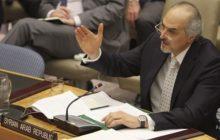 اجازه نخواهیم داد سناریوی عراق و لیبی در سوریه تکرار شود