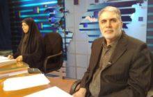صدای جویا در گذشت«قاسم افشار»صدای ماندگار رادیو و تلویزیون را تسلیت می گوید