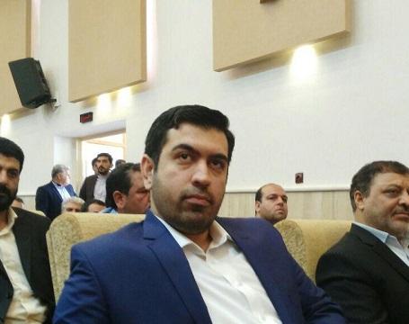 سکان هدایت فرمانداری برخوار به محمدحسن قمی سپرده شد