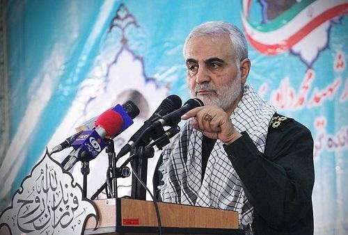بازتاب گسترده اظهارات سرلشکر سلیمانی در واکنش به تهدیدات رئیس جمهور آمریکا