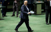 مجلس اقتصاد ایران را بی وزیر کرد