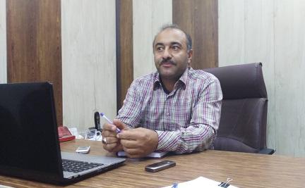 مسؤول اتحادیه املاک شاهینشهر نماینده استان اصفهان در اتاق اصناف ایران شد