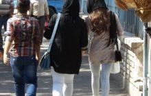 چرا هیچ مسؤولی به وضع حجاب زنان در شاهینشهر اصفهان توجهی ندارد؟