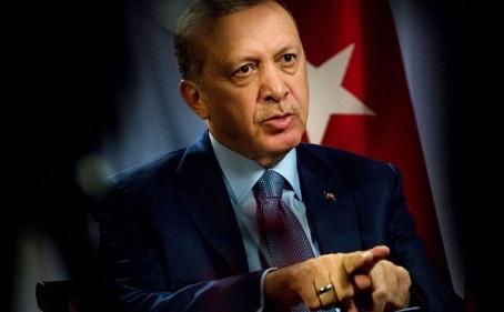 قطعاً تاریخ اردوغان این آفتابپرست عرصه سیاست را به خاطر خواهد سپرد