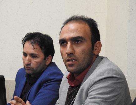 حسن حجتی بهعنوان شهردار جدید دولتآباد برخوار انتخاب شد