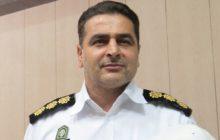 هشدار پلیس راه قزوین به رانندگان/بارش باران و برف در جاده ها