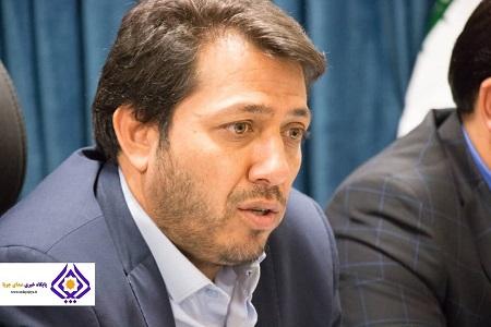 اسکندری خبر داد؛ پیمان شکرزاده به عنوان شهردار جدید گلپایگان انتخاب شد