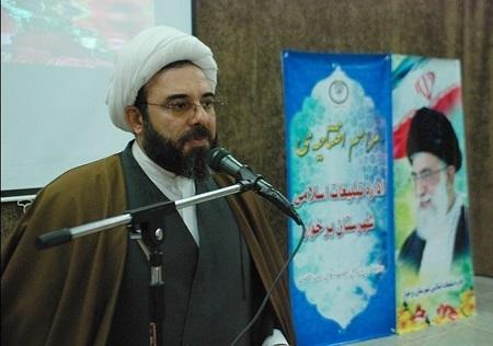آقای روحانی لطفا ثمره خون شهید تهرانی مقدم را مصادره به مطلوب نکنید/ آمریکا سعی دارد، منافقین را دوباره علیه ایران تجهیز کند/ در بودجه سال آینده کشور حقوق عامه مردم تأمین شود