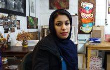 کاهش دغدغهی مهاجرت هنرمندان ایرانی به حمایت مسؤولان بستگی دارد+آثار نقاشی