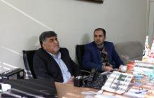 مدیر خانه مطبوعات اصفهان از مجموعه فرهنگی رسانهای نسیم هنر بازدید کرد