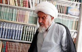 آیتالله محمد مؤمن در سن ۷۸ سالگی به دیدار حق شتافت