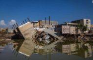 دومین محموله تجهیزات امداد و نجات شهرداری شاهینشهر روانه مناطق سیلزده خوزستان شد