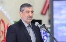 سرپرست فرمانداری شهرستان شاهینشهر و میمه بهزودی معرفی میشود