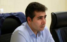سجاد قهرمانی فرد نائب رئیس شورای شهر شاهینشهر شد
