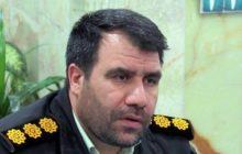 کشف یکمیلیون ليتر سوخت قاچاق و 4 تن کابل سرقتی در شاهینشهر