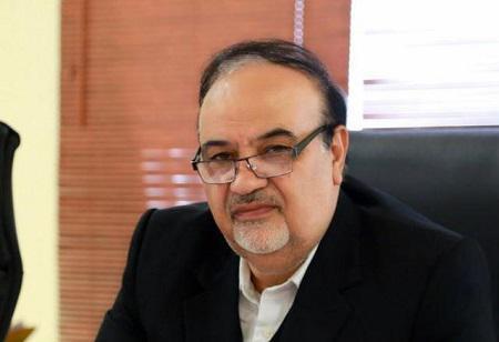 «اسماعیل فرهادی»عضو شورای شهر شاهینشهر بهعنوان مسؤول دونبش معروف است